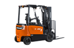 Battery Powered Forklift - 1500 kg - 2000 kg